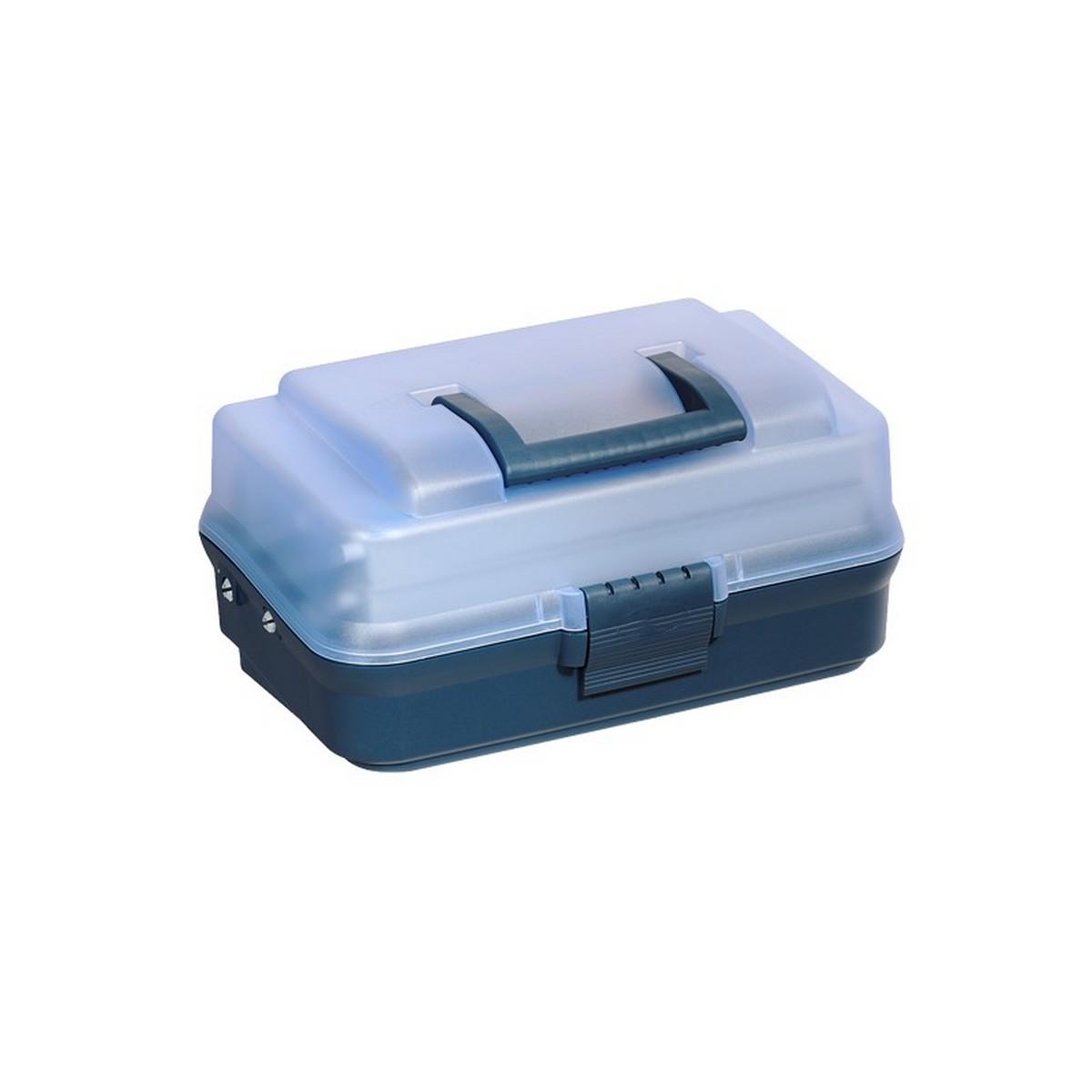 Куфар за риболов 143 - Plastica Panaro