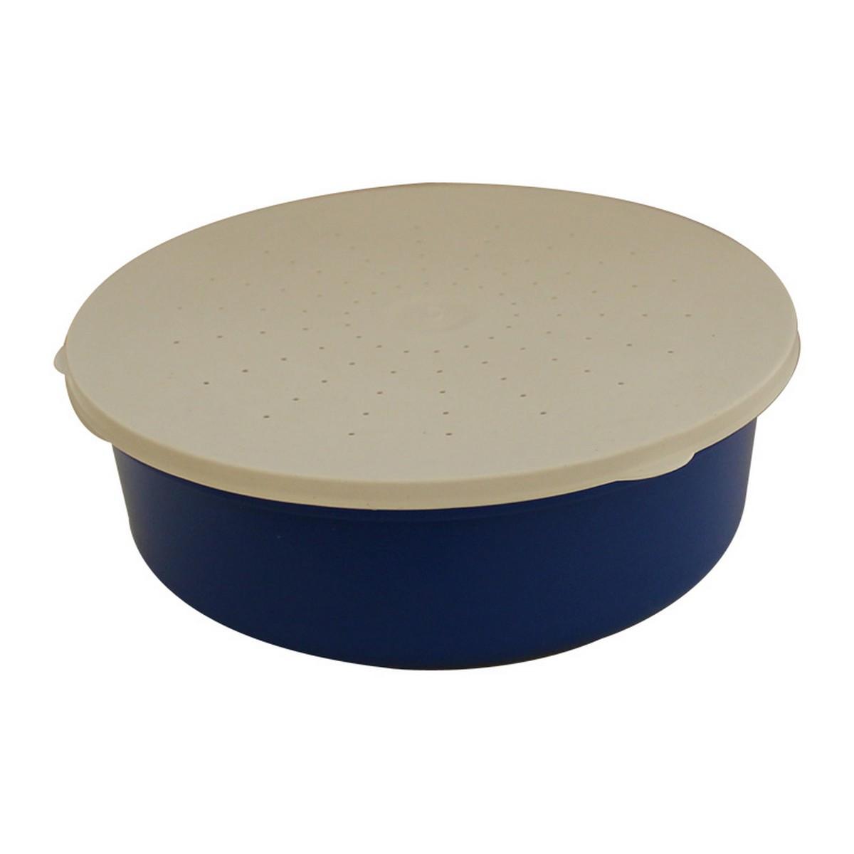 Кутия AN за стръв кръгла 0.7lt - 3900