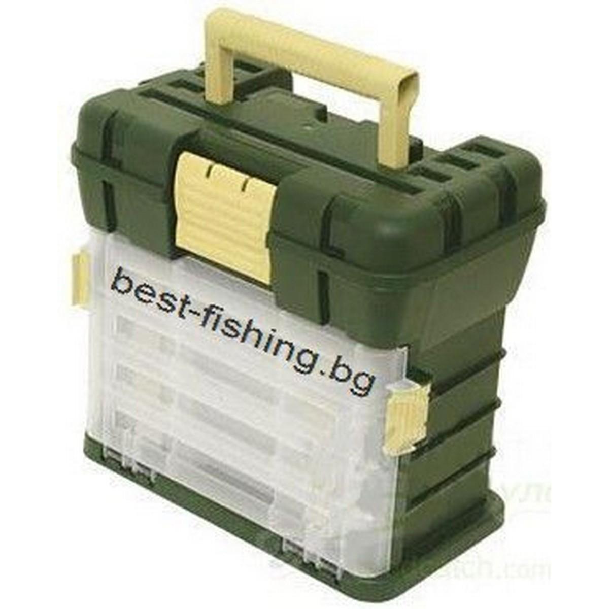 Куфар за риболов Fishing BOX-1076