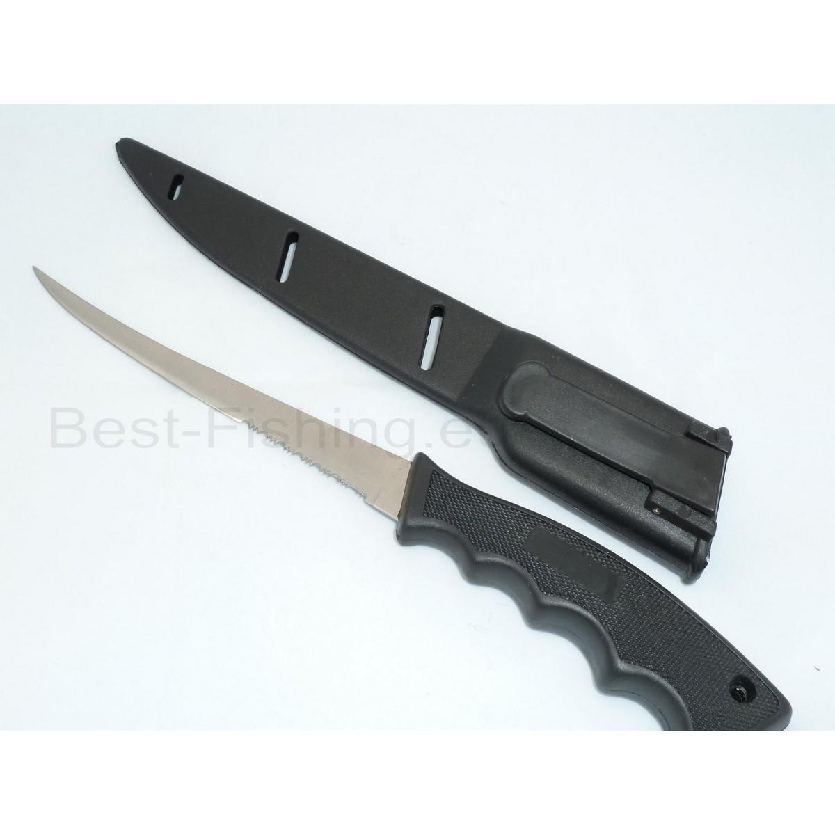 Рибарски нож AJ-FT030 - Jaxon