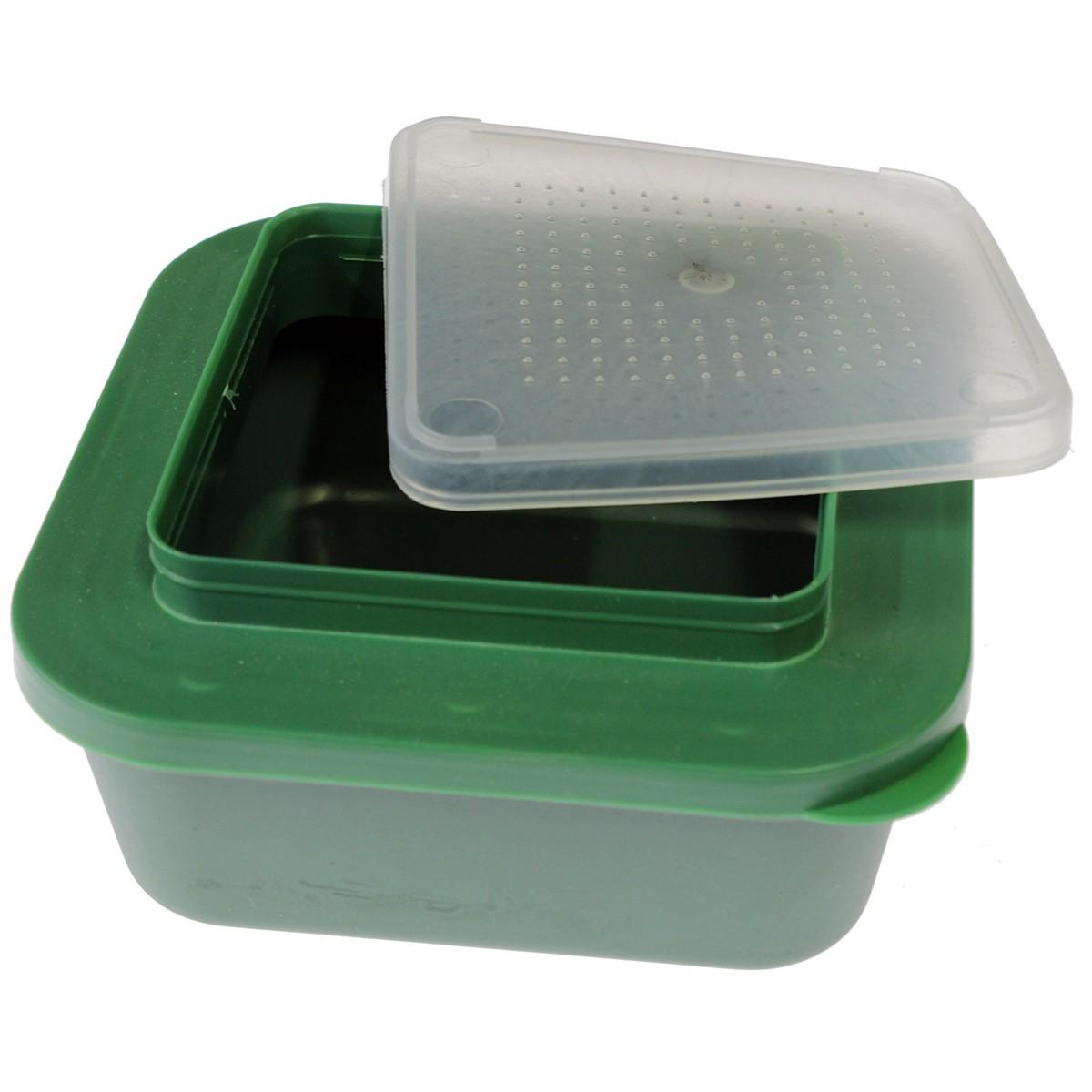 Кутия за стръв квадратна - Bobi Fisher