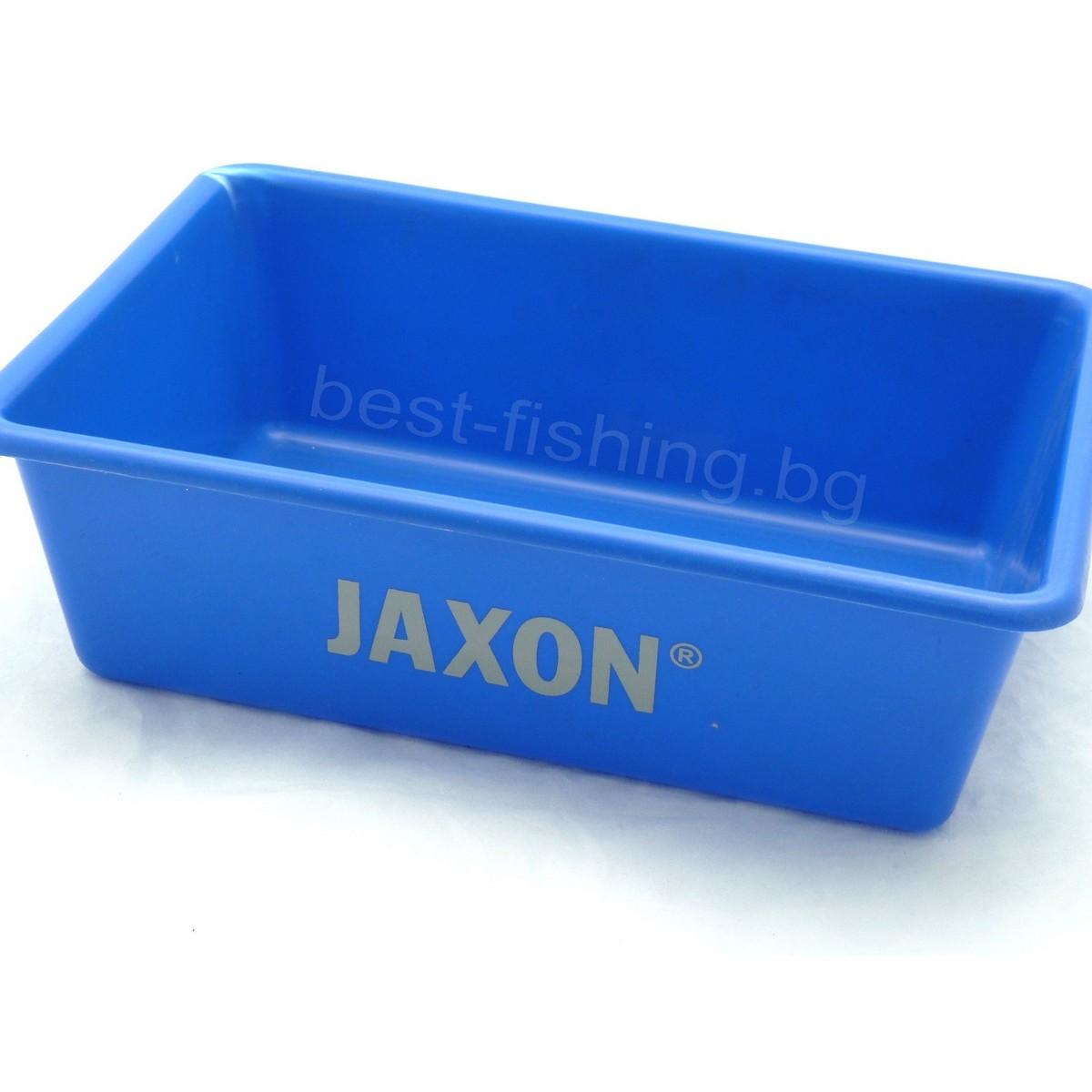 Правоъгълна вана - Jaxon