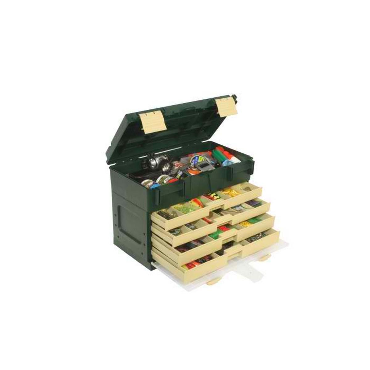 Куфар за риболов Fishing BOX-1070