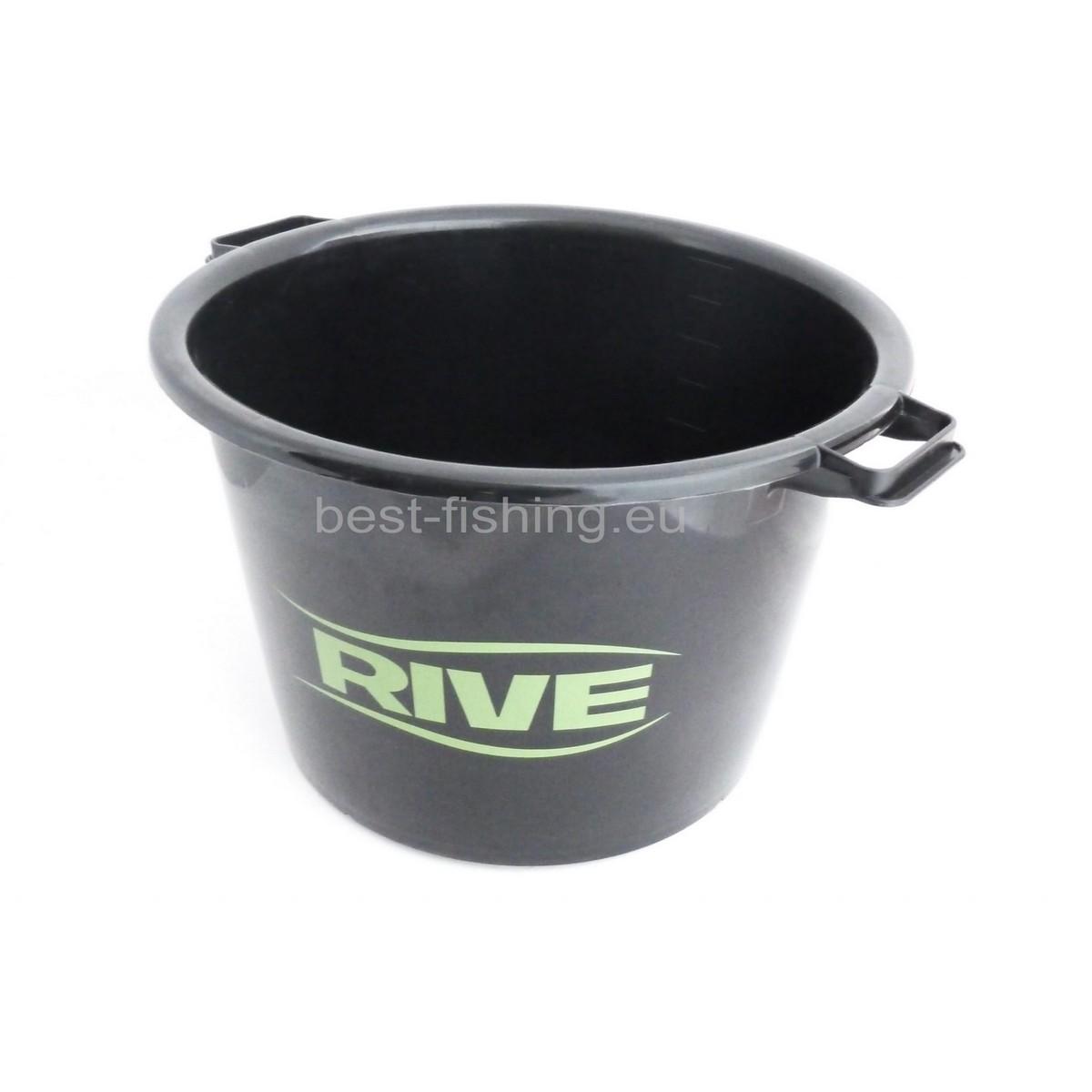 Бака за захранка RIVE - 40lt-0