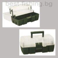 Куфар за риболов Fishing BOX-347
