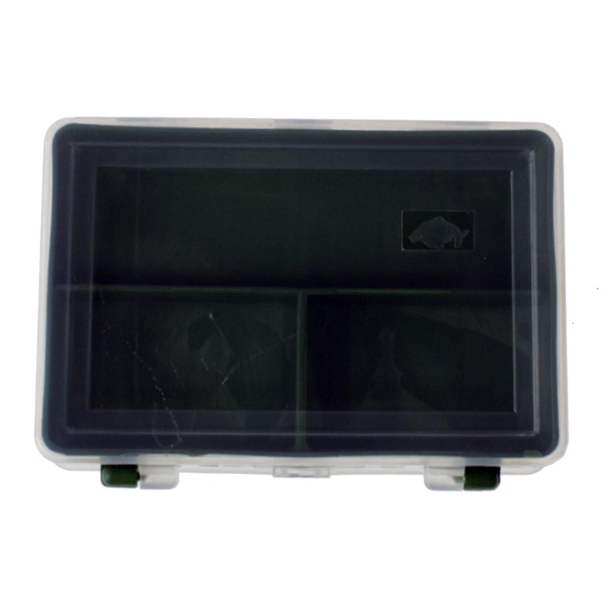 Кутия за принадлежности Bobi Fisher - двустранна
