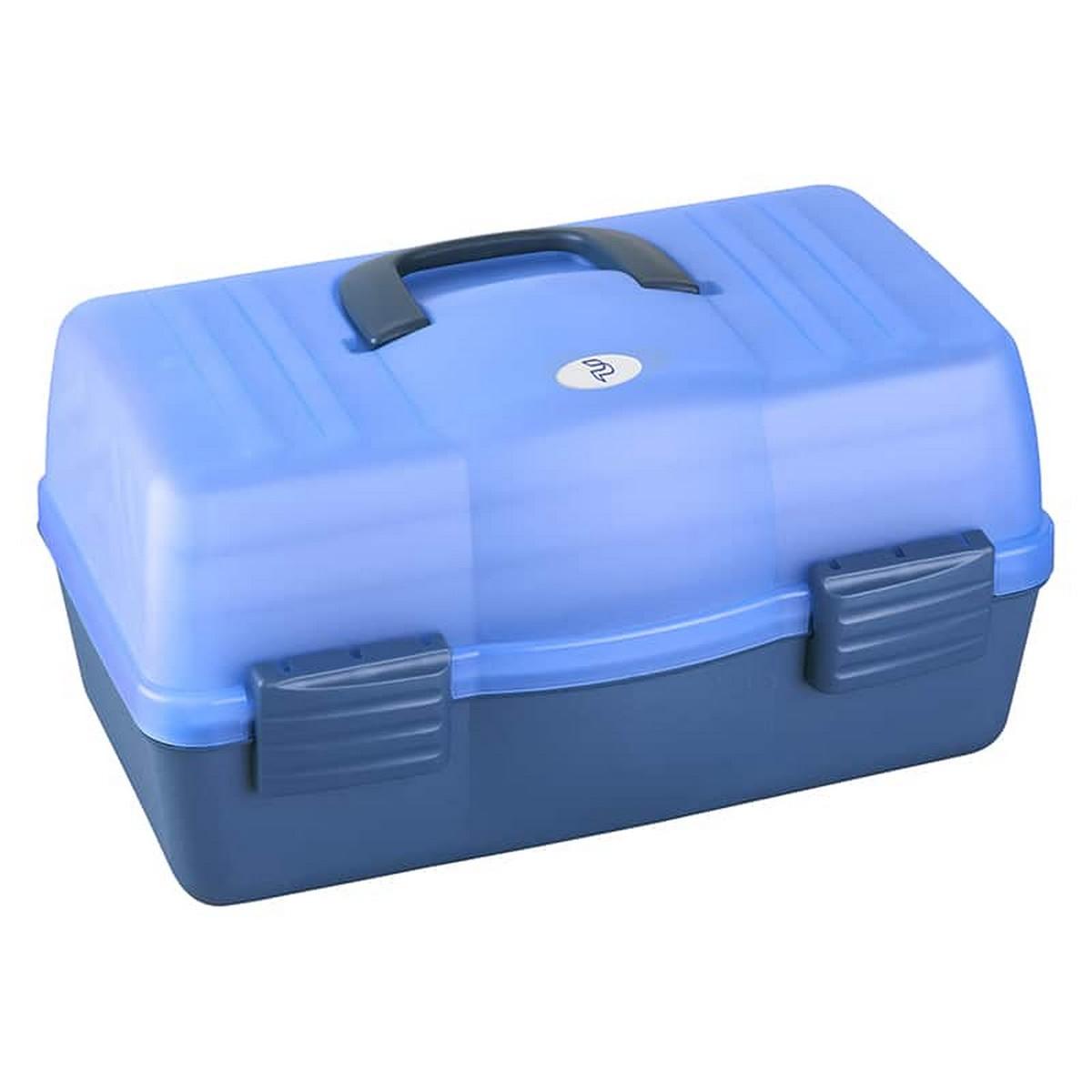 Куфар за риболов 138 Plastica Panaro