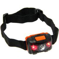 Фенер челник за глава NGT SPORT LED