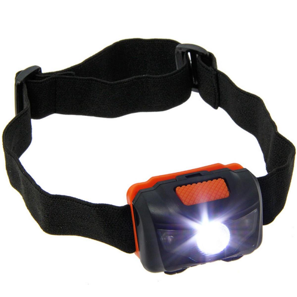 Фенер за глава NGT SPORT LED