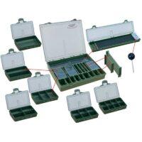 Кутия за шаранджийски принадлежности Baracuda Carp box 001