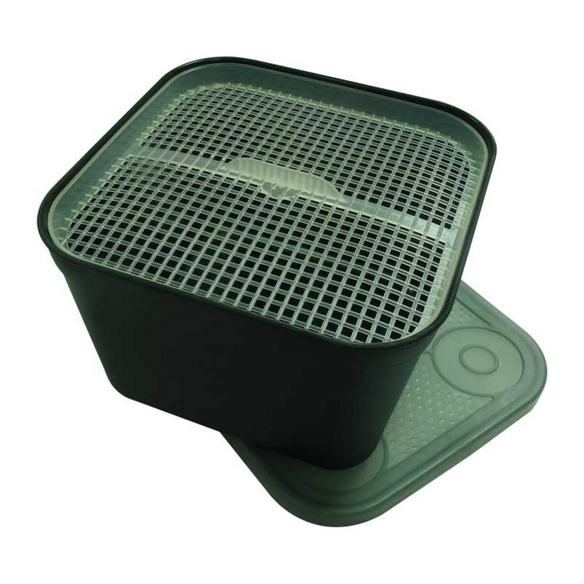 Кутия за стръв със сито PBT/3MR - Preston