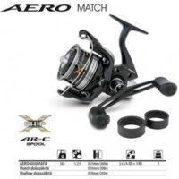 Shimano Aero 4000 Reel Match-1