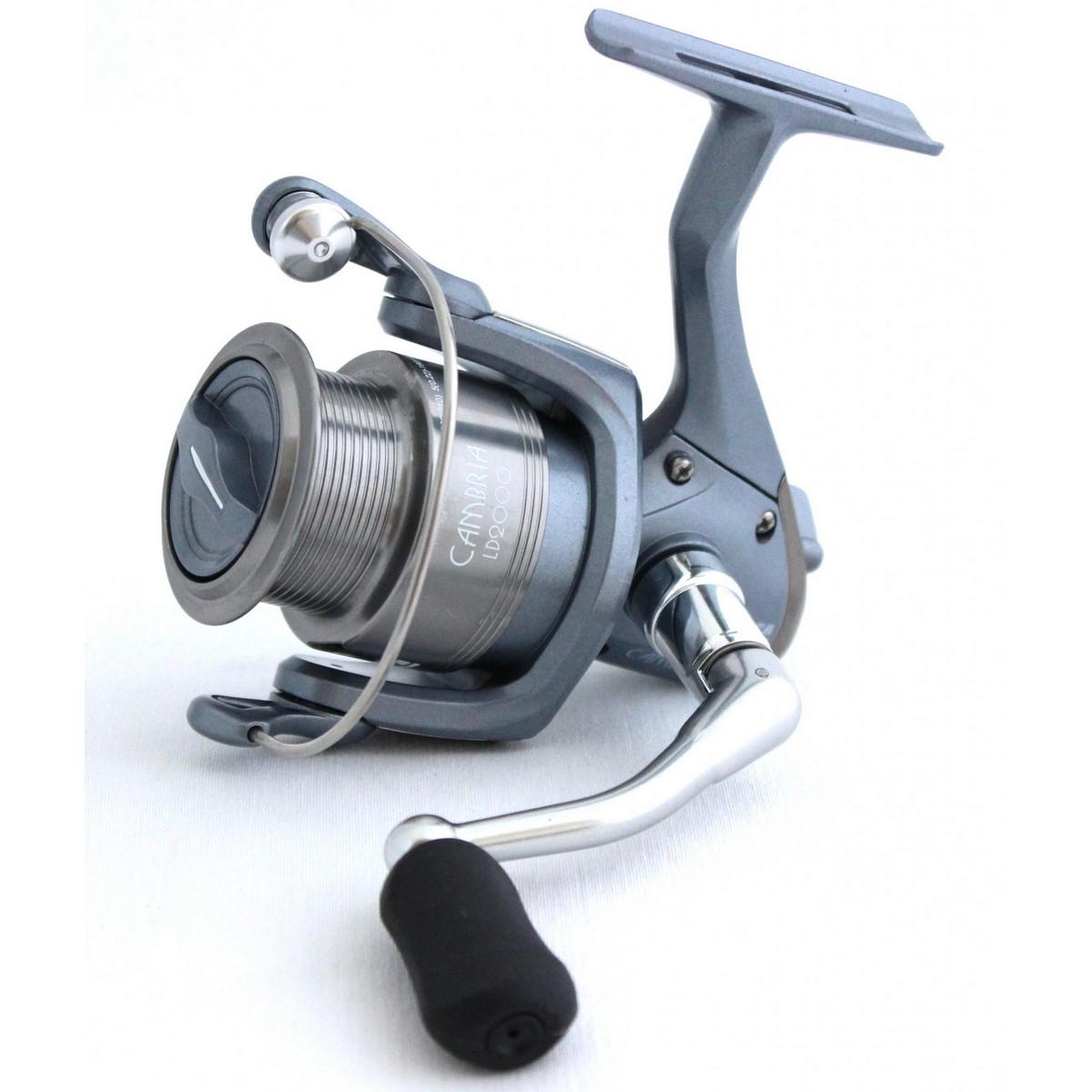 Tica Cambria LD Риболовна макара