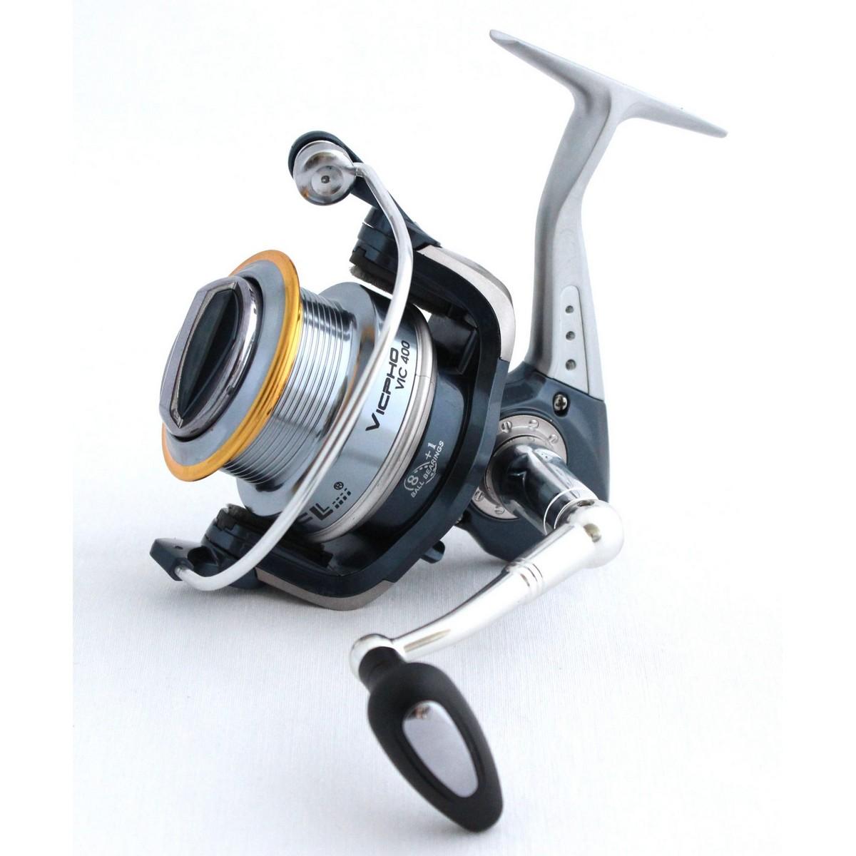 FL VIC-риболовна макара FL VIC