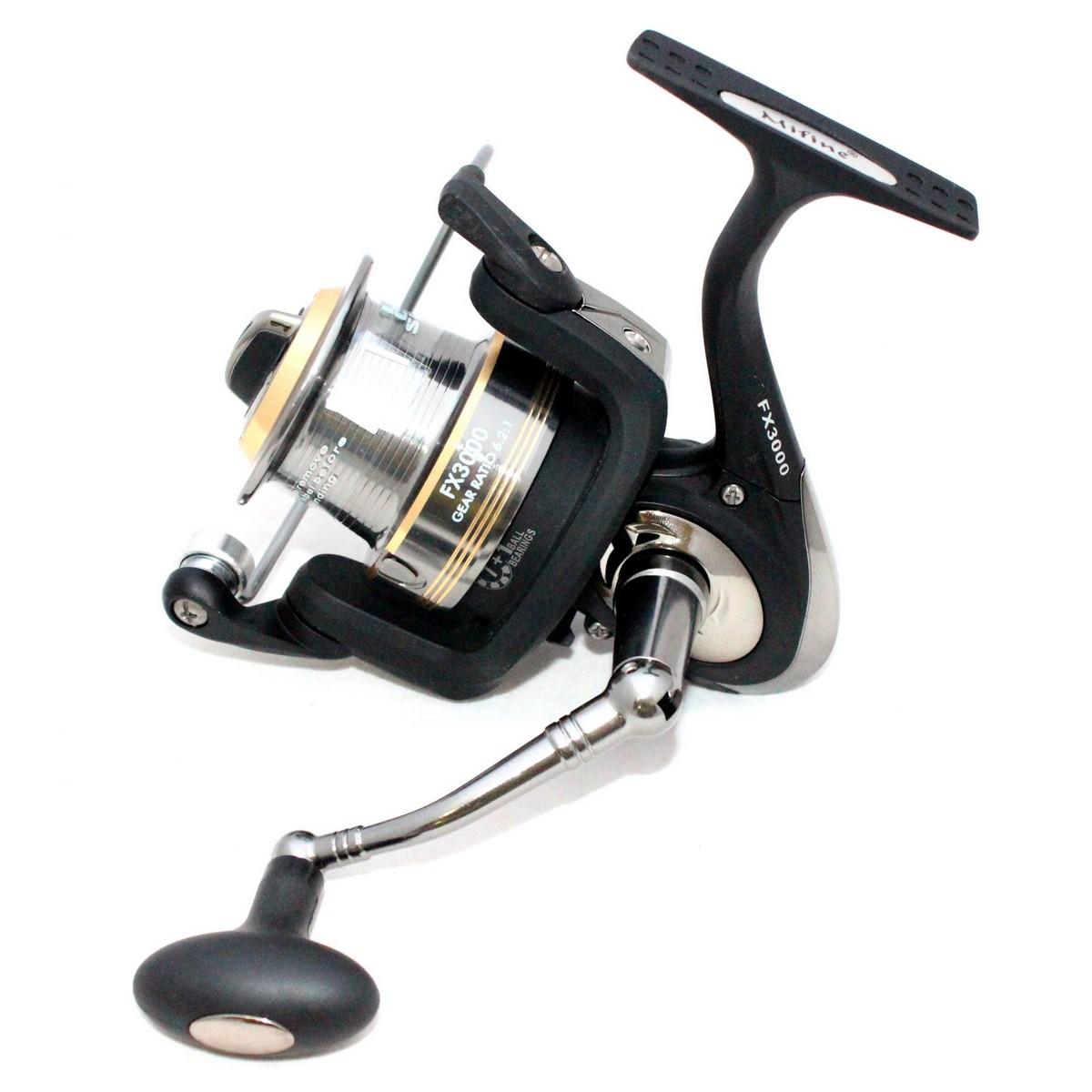 Риболовна макара MIFINE FX6000