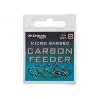 Куки за риболов Drennan Carbon Feeder