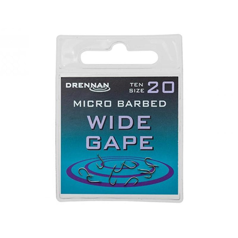 Куки за риболов Drennan Wide Gape