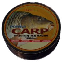Exelline Power Carp 1000m