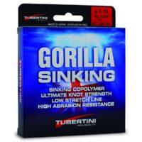 Риболовно влакно Tubertini Gorilla Sinking 350m