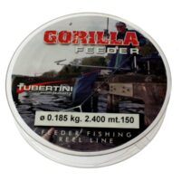 Tubertini Gorilla Feeder 150m