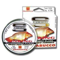 Риболовно влакно Trabucco S-Force Sinking 150m