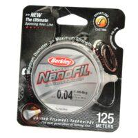 Berkley NanoFil 125м-0