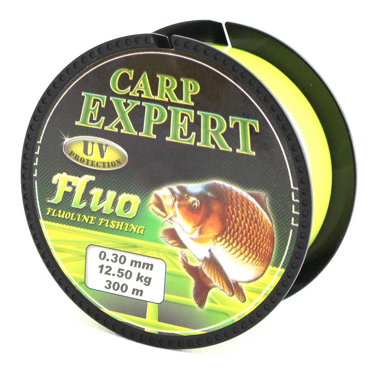 Риболовно влакно Carp Expert Fluo 300m