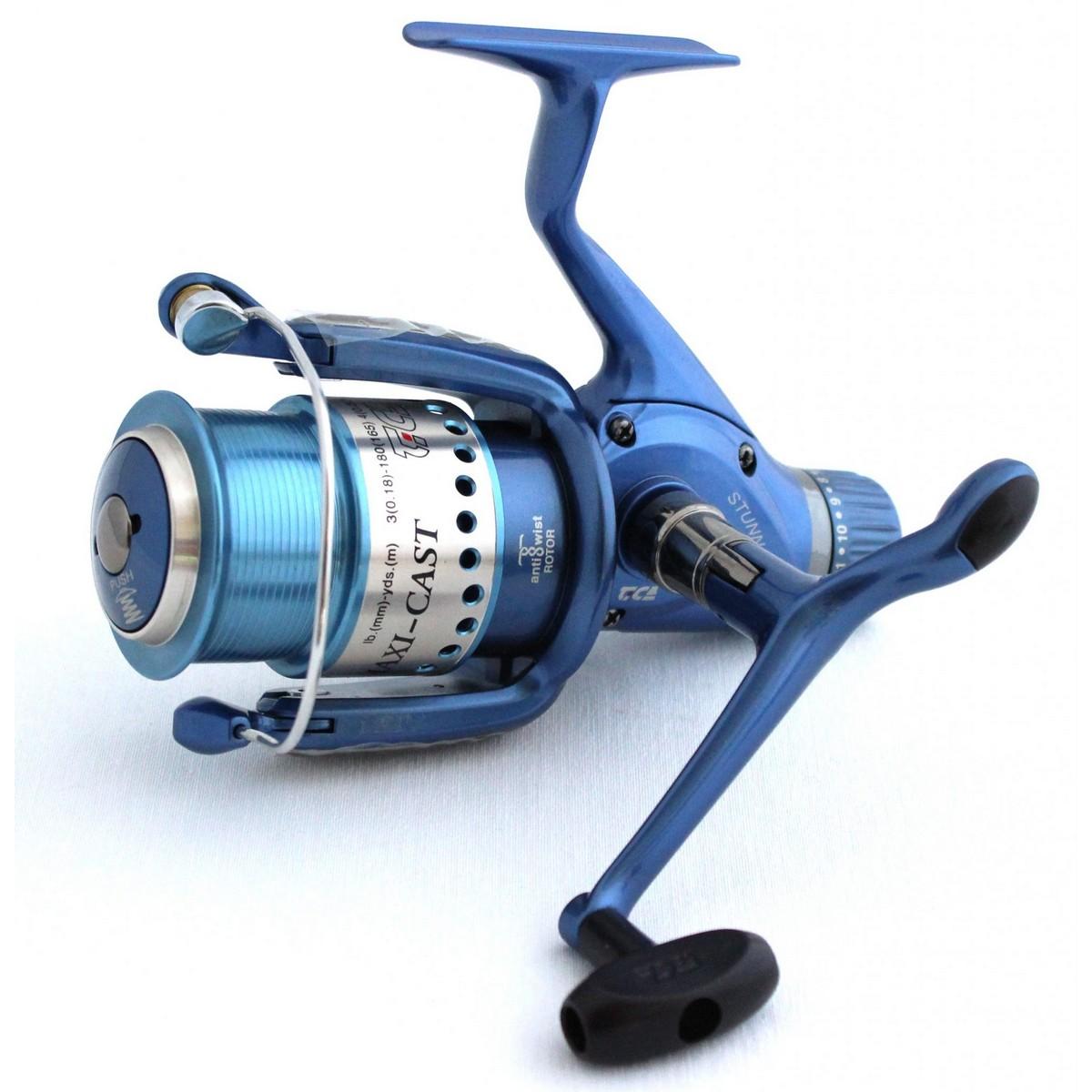 риболовна макара Tica Stunna GL3050M