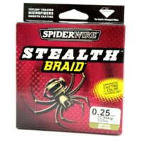 SpiderWire Stealth Moss Green 137m-0