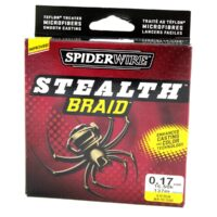 SpiderWire Stealth Yellow 137m-0