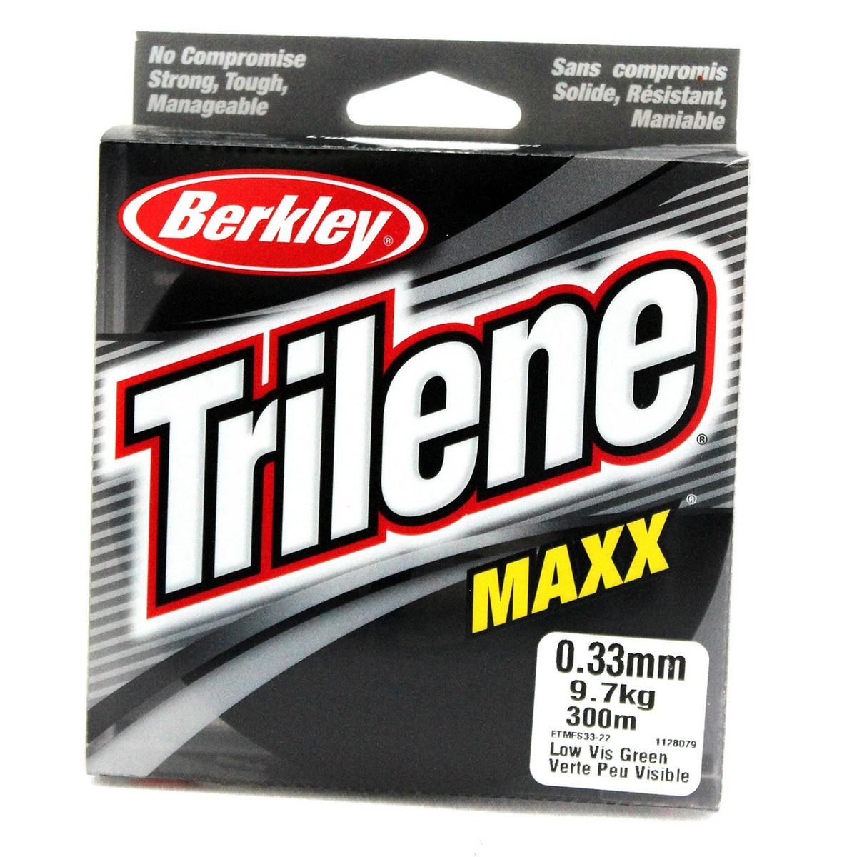 Berkley Trilene MAXX 300м-0