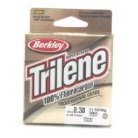 Berkley Trilene Fluorocarbon 50m-0