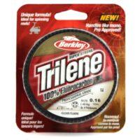 Berkley Trilene 100% Fluorocarbon XL 100m-0