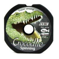Jaxon Crocodile Spinning 150м-0