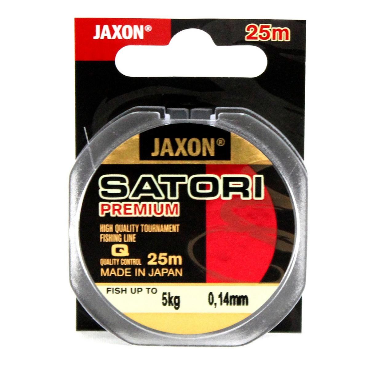 Jaxon Satori Premium 25m-0