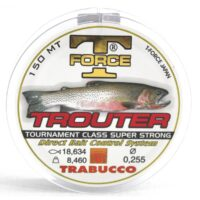 Trabucco T-Force Trouter 150m-0