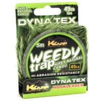 K-Karp Dyna Tex Hookleader Weedy Trap