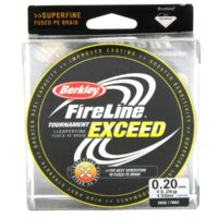 FireLine EXCEED Flame Green 110м-0