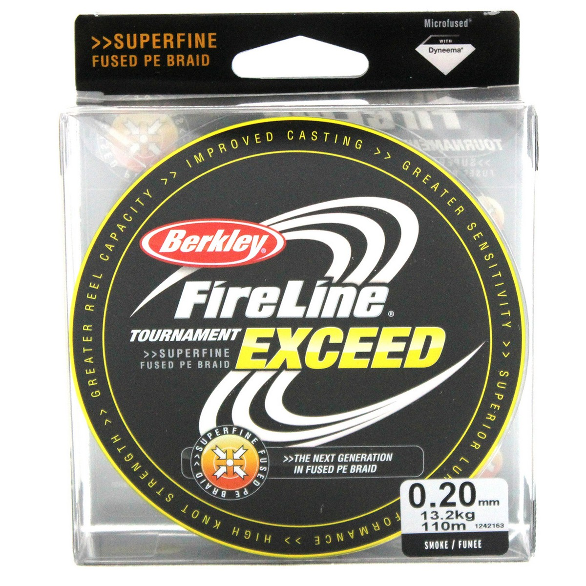FireLine EXCEED Smoke 110м-0