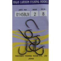 Риболовна кука Adroita 0145BLN