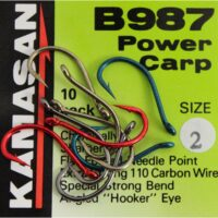 Риболовна кука Kamasan B987
