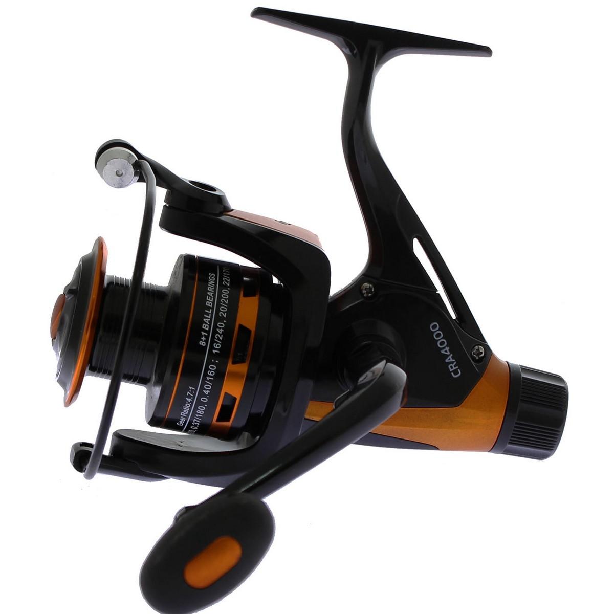 Риболовна макара FL CRA