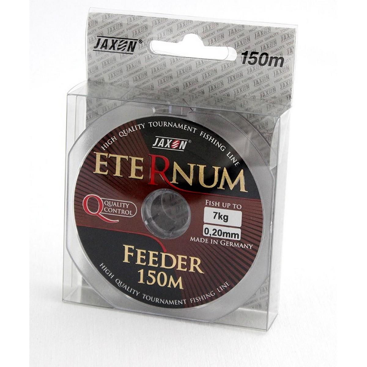 Jaxon Eternum Feeder 150m-0