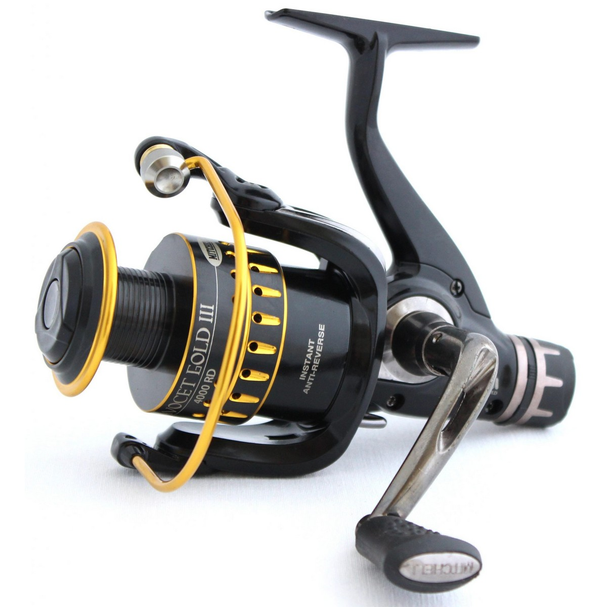 Риболовна макара Mitchell Avocet Gold III RD