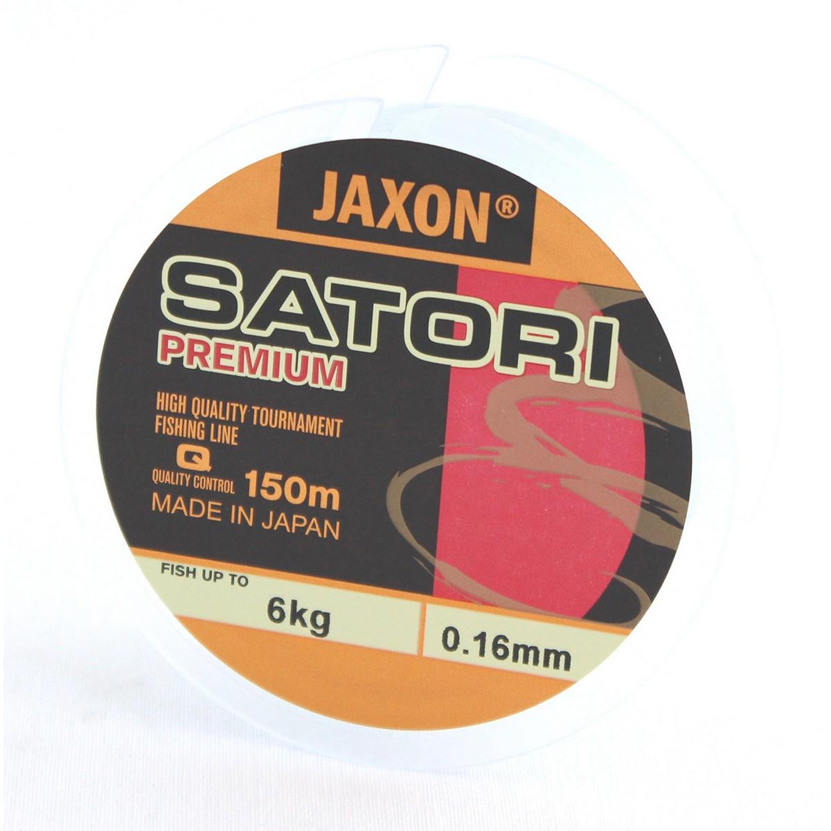Jaxon Satori Premium 150m-611