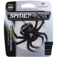 Плетено влакно SpiderWire Ultracast Invisi-Braid 8-carrier 270m