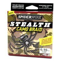 SpiderWire Stealth Camo 110m-0