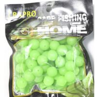 Pop-Up силиконови топчета зелени