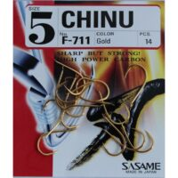 Sasame Chinu F-711