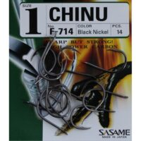Sasame Chinu F-714
